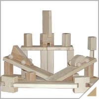 Little Builder Block Sets