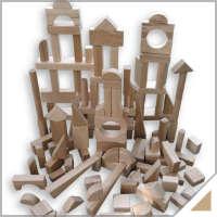 Special Shapes Block Sets