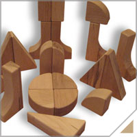 Special Shapes Sets