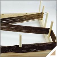 Warping Boards