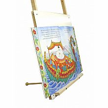 Hanging Big Book Easel