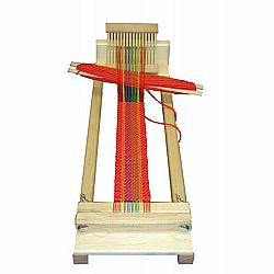 Beka 4 Inch Rigid Heddle Loom (RH-4)