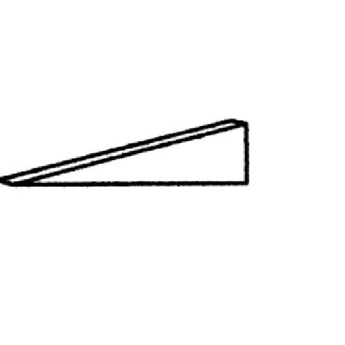 F2 - Double Triangle Block - Beka