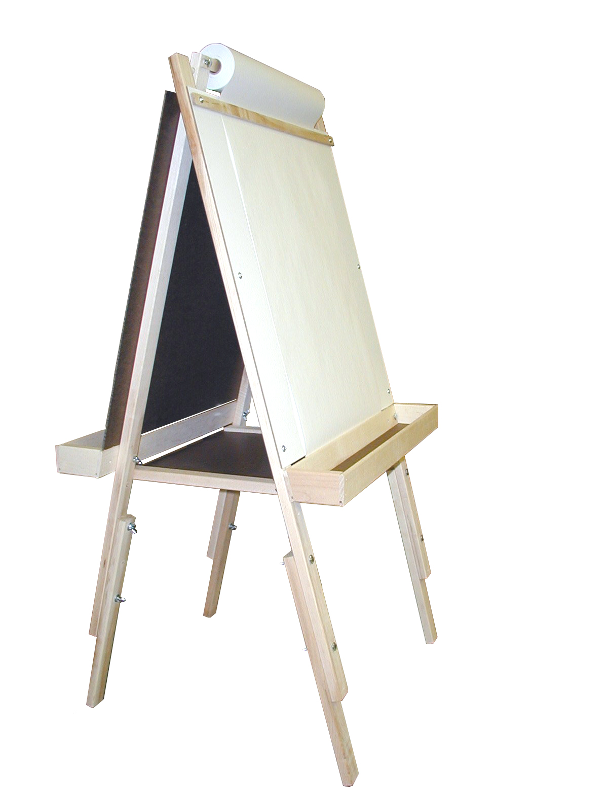 easel paper Buy kidkraft® easel with paper from $6499 at bed bath & beyond this easel lets any young artist explore their creativity.