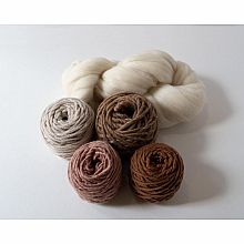 Weaving Yarn Pack - Desert Sands