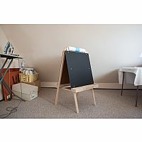Beka's Ultimate Child's Easel