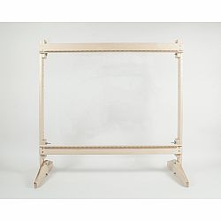 "36"" Adjustable Tapestry Loom - The Grizzly!"