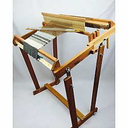 Beka Fold & Go Loom - 20 inch Rigid Heddle Loom