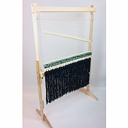 36 Inch Adjustable Tapestry Loom - The Grizzly!