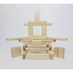 Stacker Block Set - 22 pcs