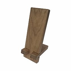 Phone Holder - Maple or Cherry