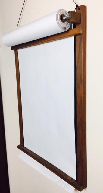 Picture Frame Easel - Walnut - Beka