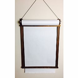 Picture Frame Easel - Walnut