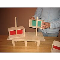 Beka Doll House (Play Platform)