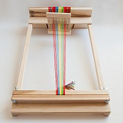 Beka 10 Inch Rigid Heddle Loom - RH-10