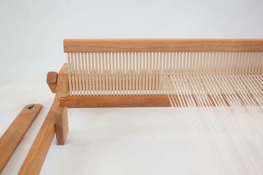Beka Original Rigid Heddle Loom SG Series