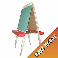 Beka Ultimate Double-Sided Child's Easel