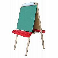 Beka's Deluxe Child's Easel