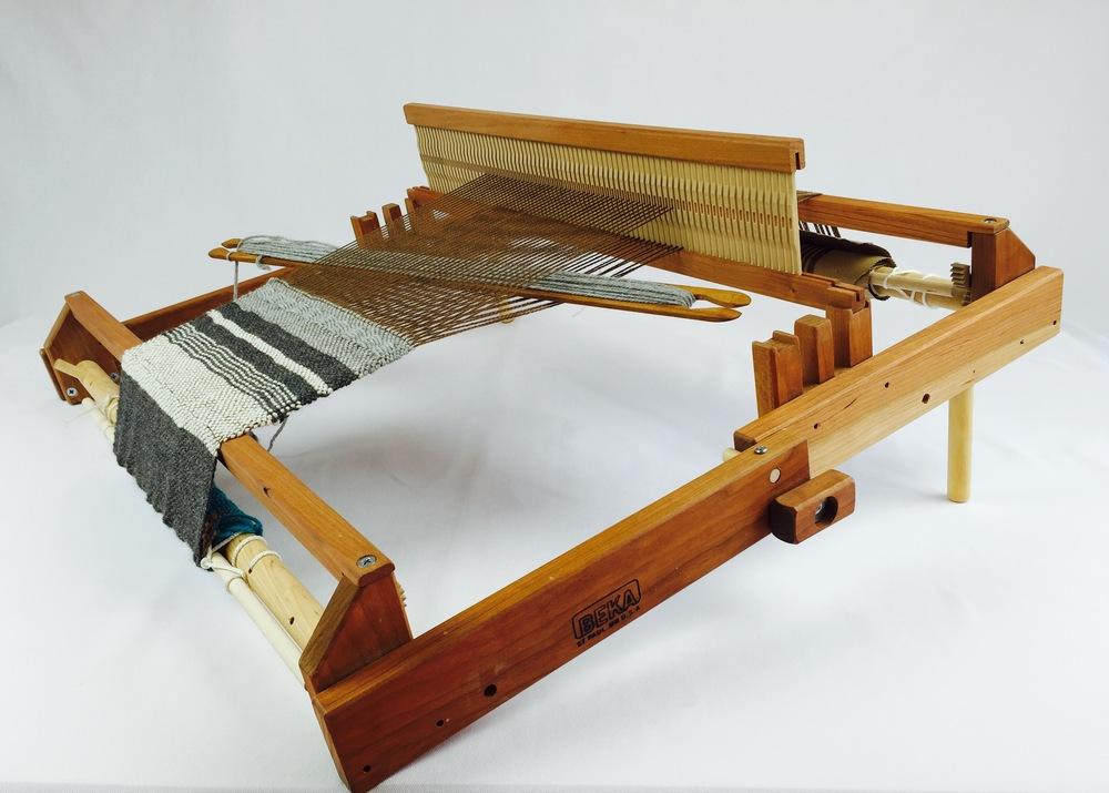 rigid heddle weaving instructions