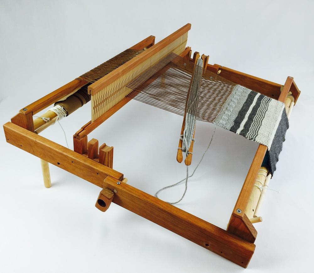 Beka Fold Amp Go Loom Rigid Heddle Loom 20 Quot Beka