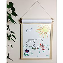 Picture Frame Easel