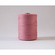 Warp Yarn for Weaving - Dusty Rose
