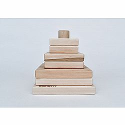 Shape Sorter - Star Stacker