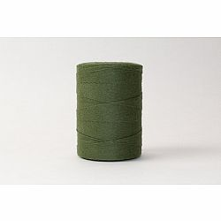 Warp Yarn for Weaving - Forrest Green