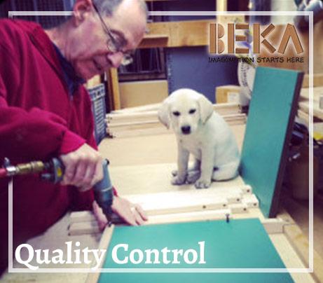 02 Quality Control